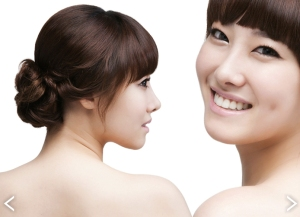 Korean Wedding, Korean Hair & Makeup, Korean Wedding Photo, Korean Concept Wedding Photography