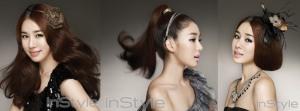 Korea Wedding, Korean Hair, Korean Makeup, Korean Wedding Photo, Korean Concept Wedding Photography