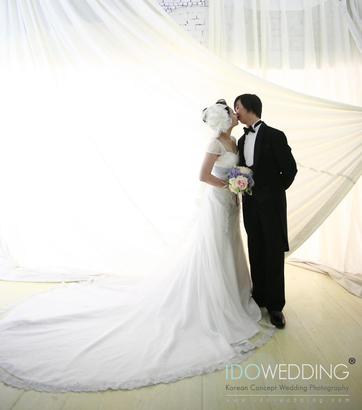 Korea Wedding Photography By IDOWEDDING