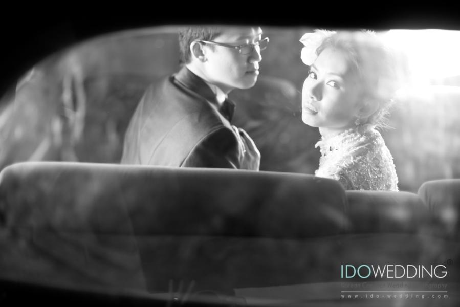 Korea Wedding, Korea Wedding Photo, Korean Wedding Photography, Korean Pre-wedding Photo, Korean Concept Wedding Photography, Korean Wedding Gown, Korean Wedding Hair & Makeup, Korean Travel Tips, Singapore Wedding Photography, We Got Married, IDOWEDDING