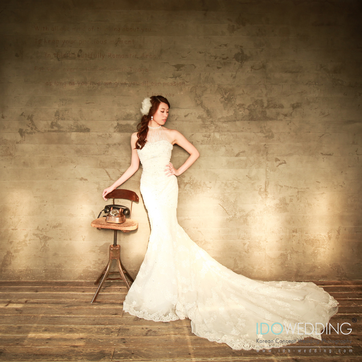 Korean Wedding Photo By IDOWEDDING