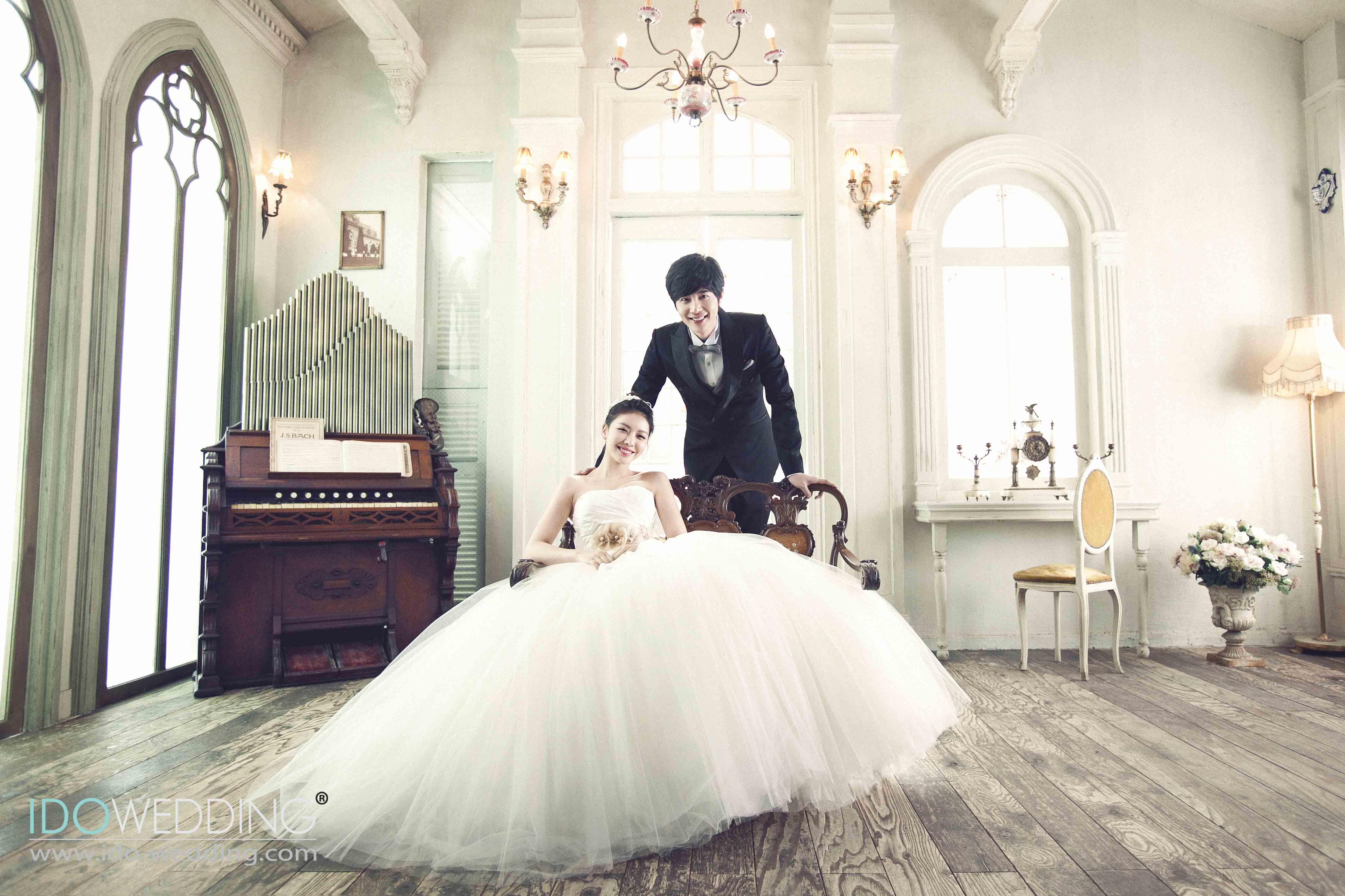 Pre-wedding Photography in Korea [Expired] | Korean