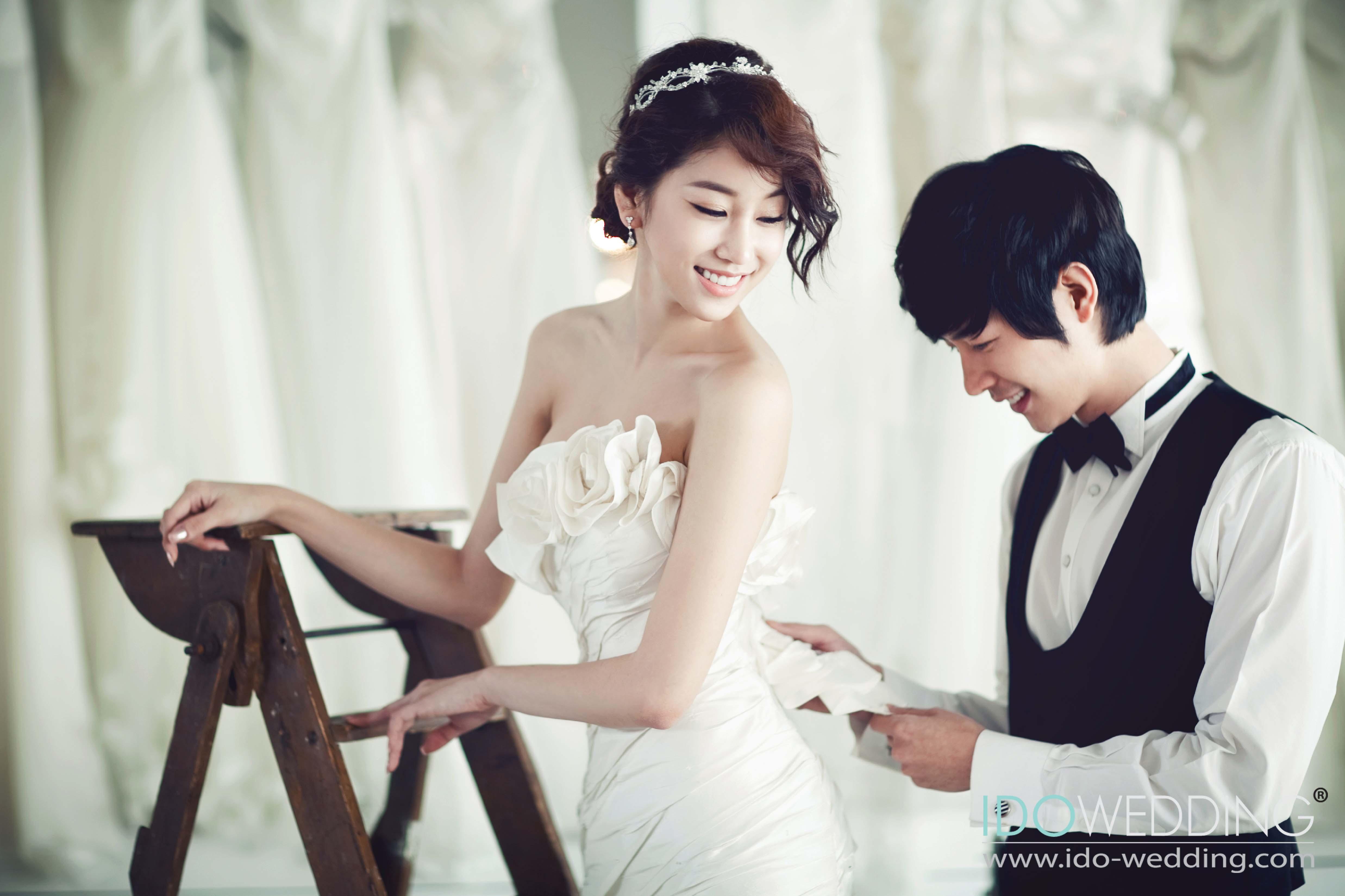 Pre-wedding Photography in Korea (2013)   Korean Wedding Photo - IDO ...