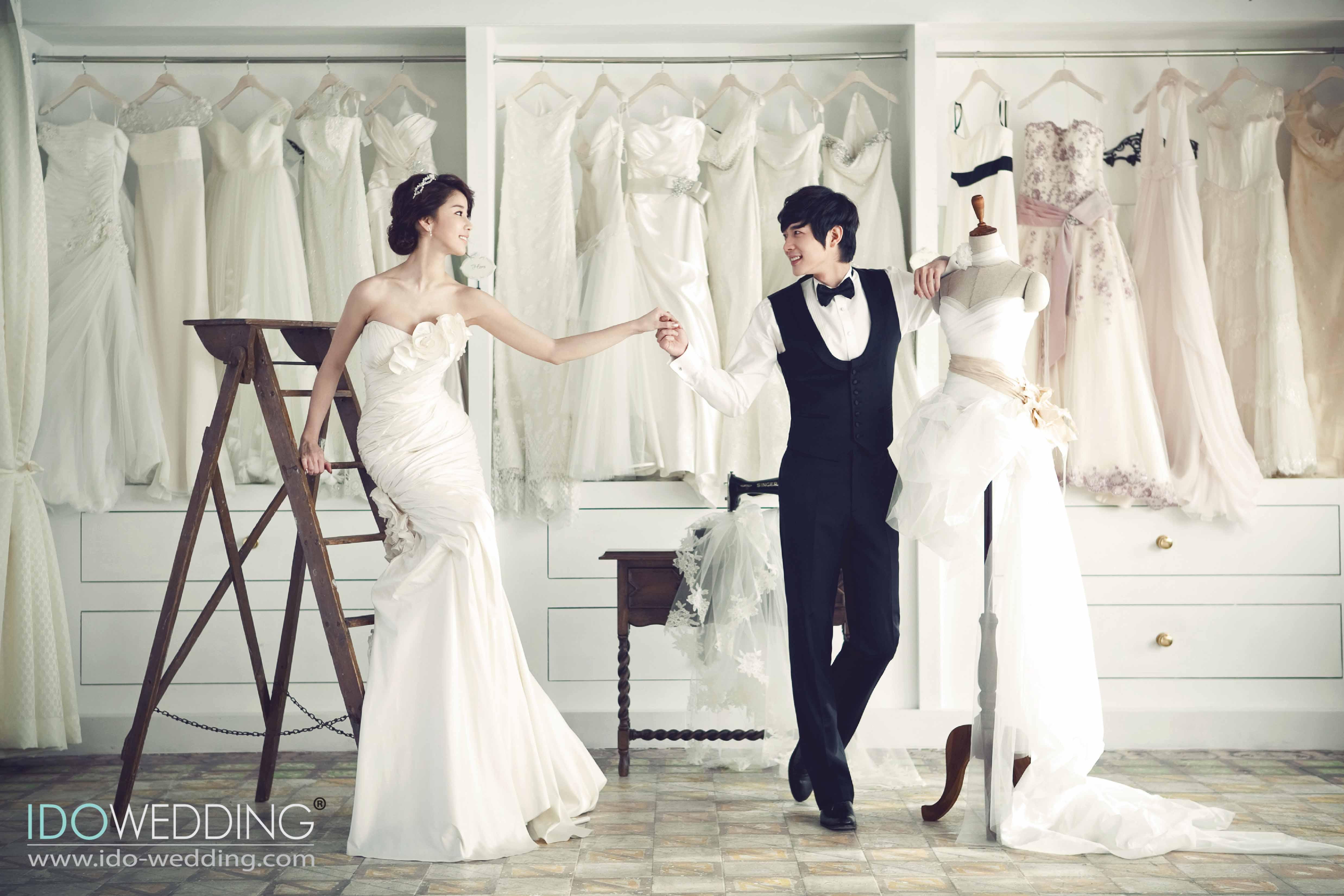 Pre Wedding Photography In Korea 2013 Korean Wedding