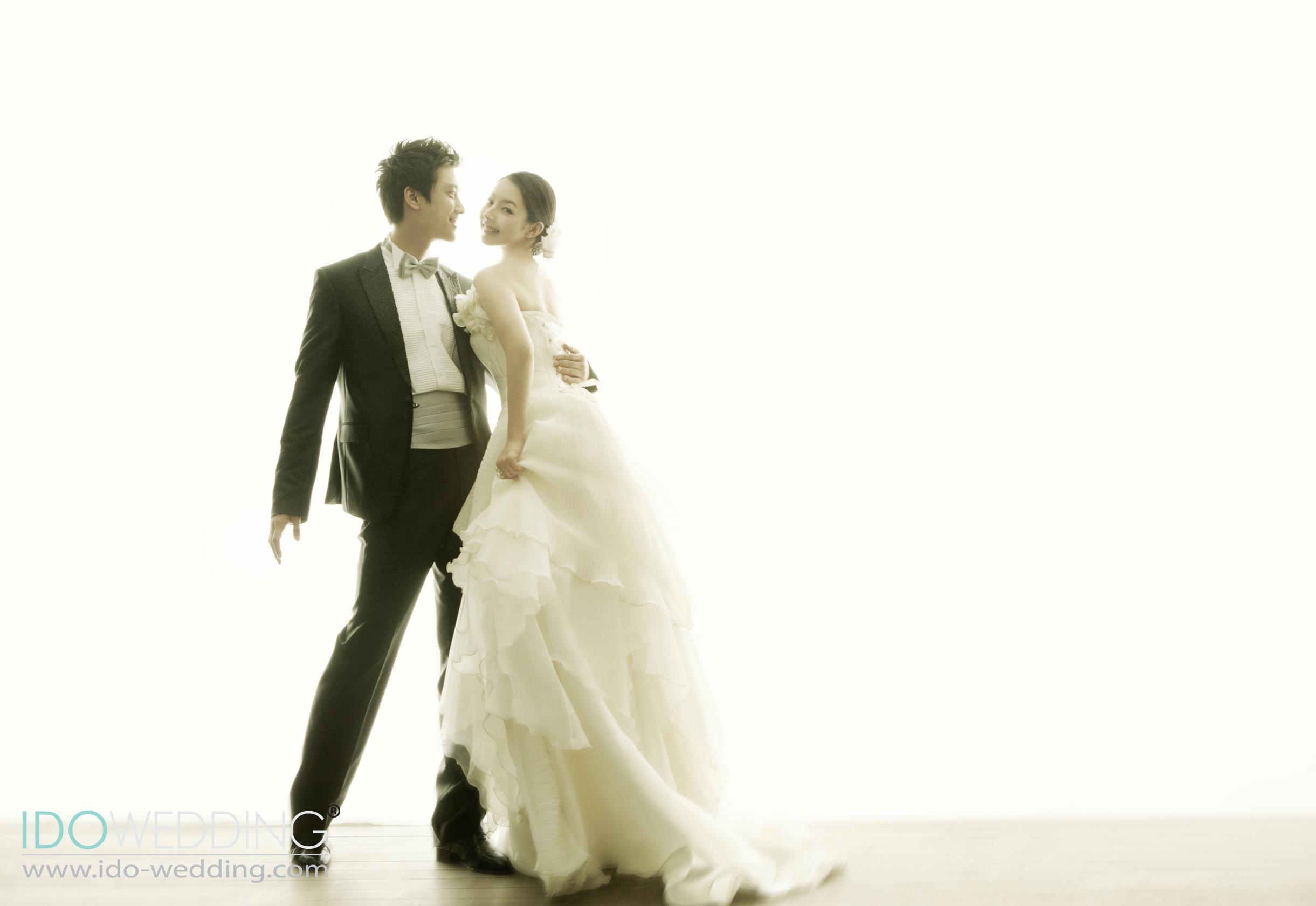 korean wedding photo iln023