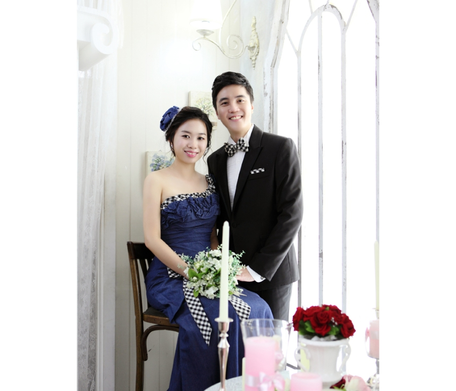 Korean Wedding Photography 10S