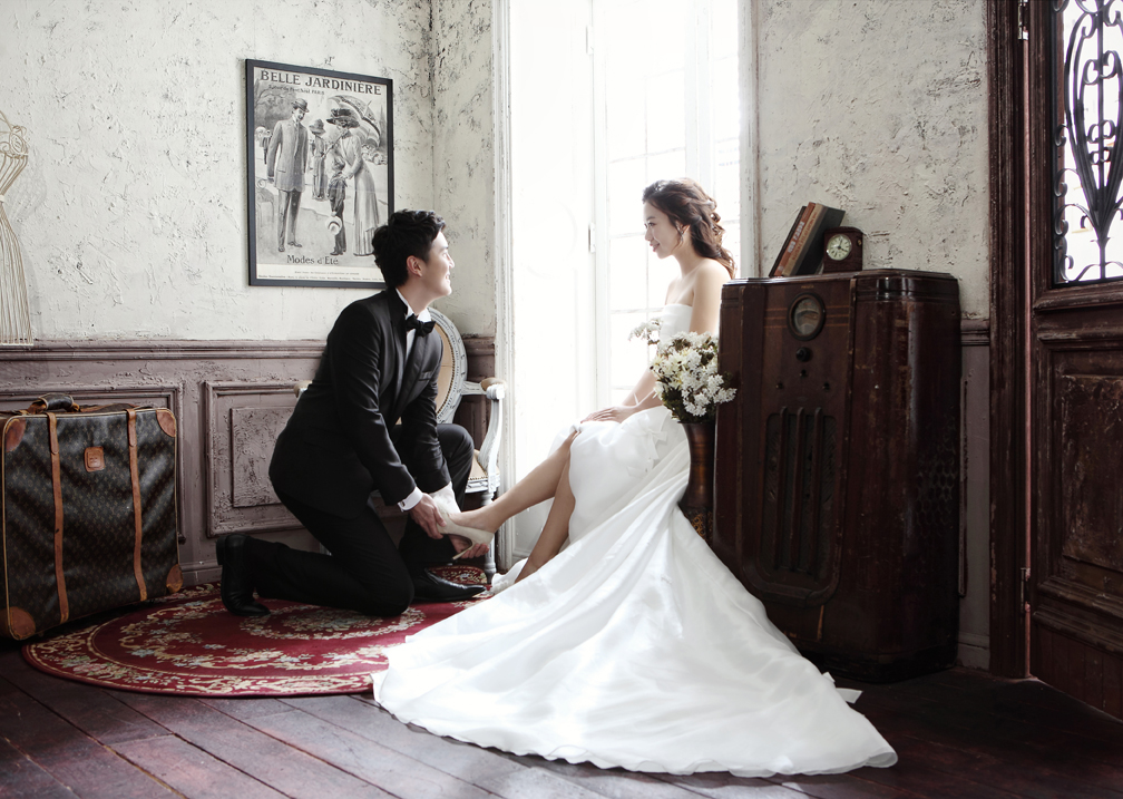 korean wedding photo by idowedding ian amp dawnie korean