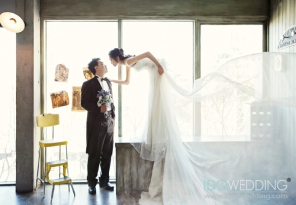 korean wedding photo_cl01