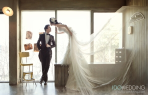 korean wedding photo_ln08