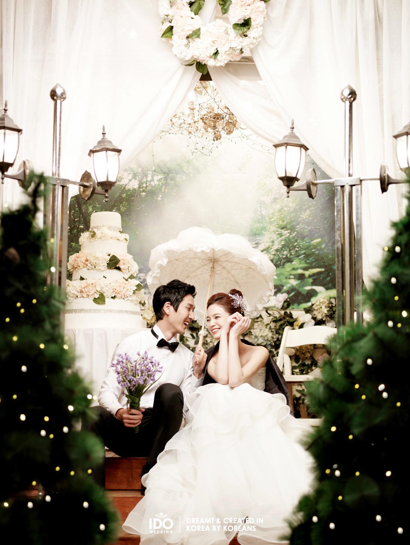 Korea Pre-wedding Photo Studio SS32C | Korean Wedding Photo - IDO ...