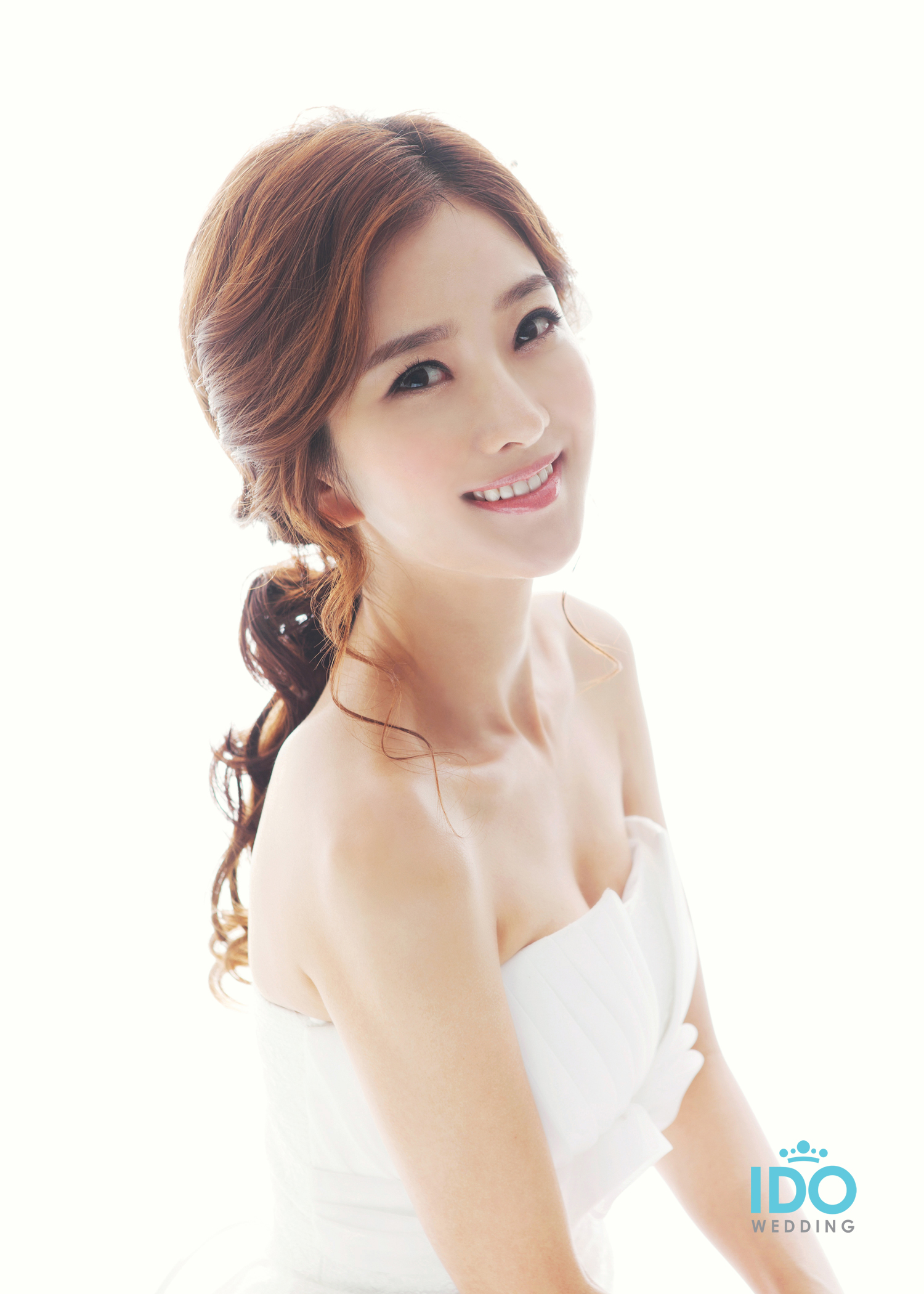 Images Korean Wedding Make Up : KOREAN WEDDING PHOTO HAIR and MAKEUP STYLE Korean ...