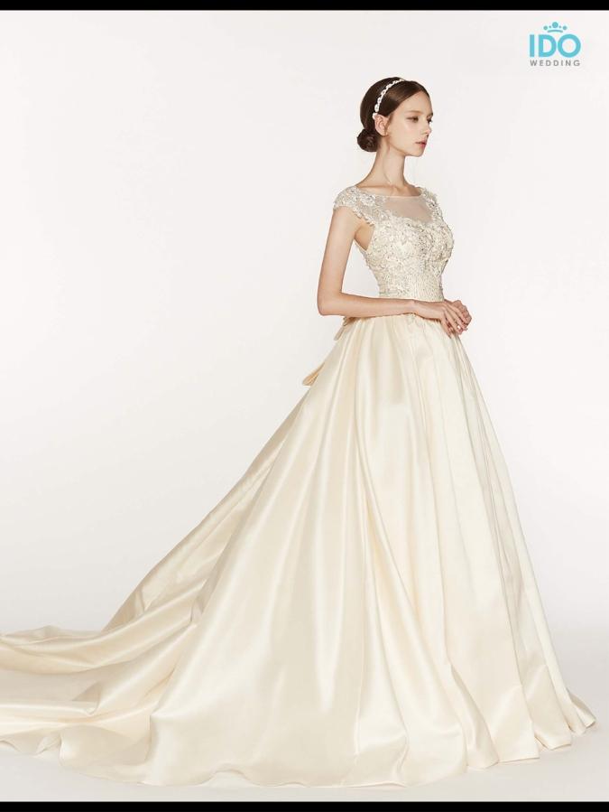 korean weding dress collection