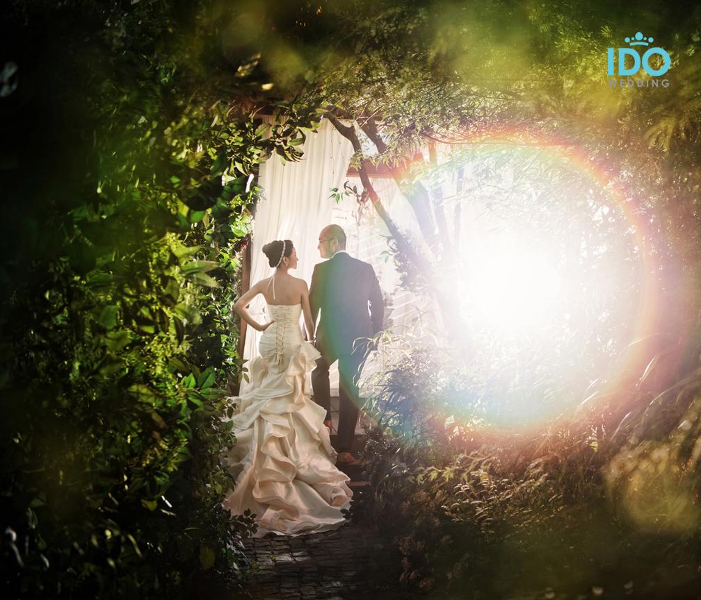 Korean Wedding Photo - IDO WEDDING
