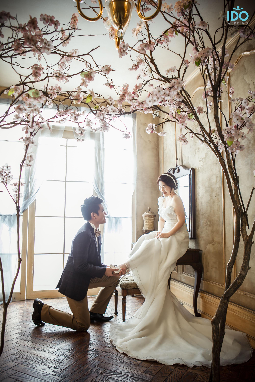 Korean Wedding Reception Decorations: Wedding gift double colored ...