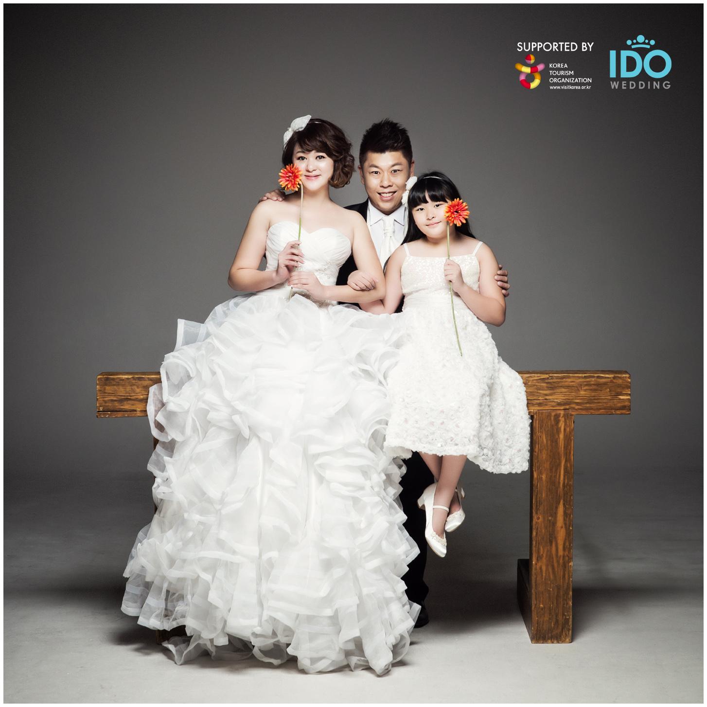 Korean Concept Family Photography Korean Wedding Photo Ido