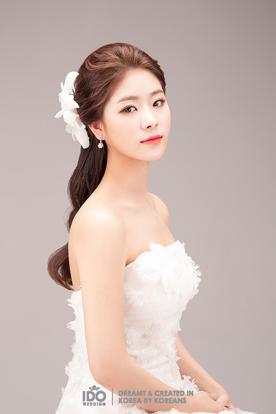 Gallery Korean Hair Amp Make Up Styling Korean Wedding