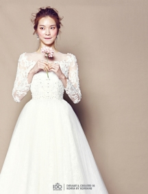 Koreanweddinggown_FLR001