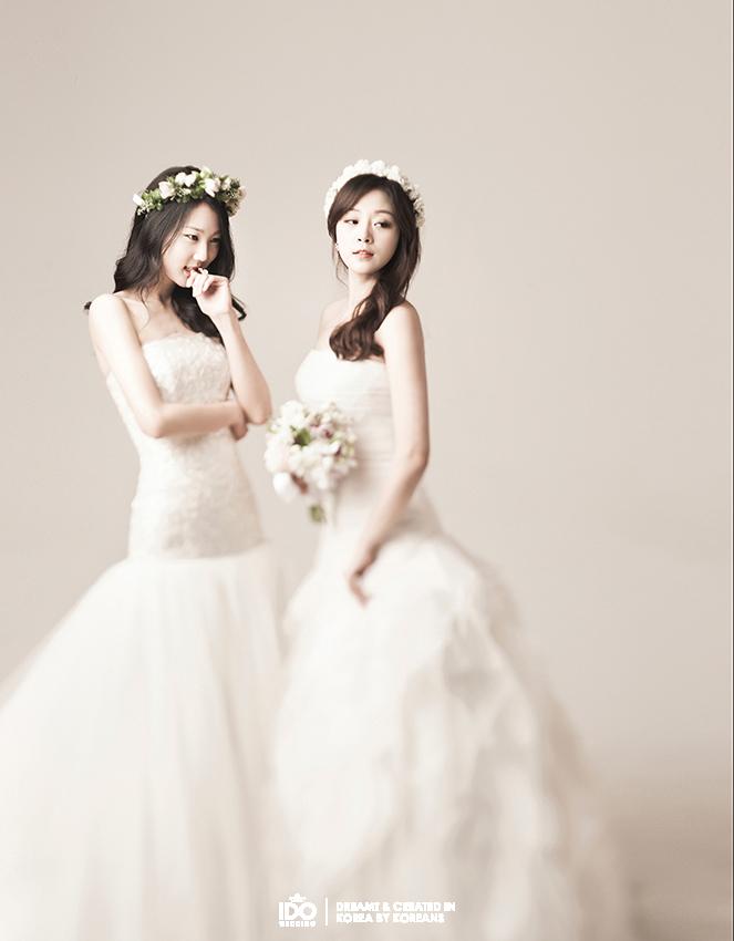 gallerywedding gown korean wedding photo ido wedding