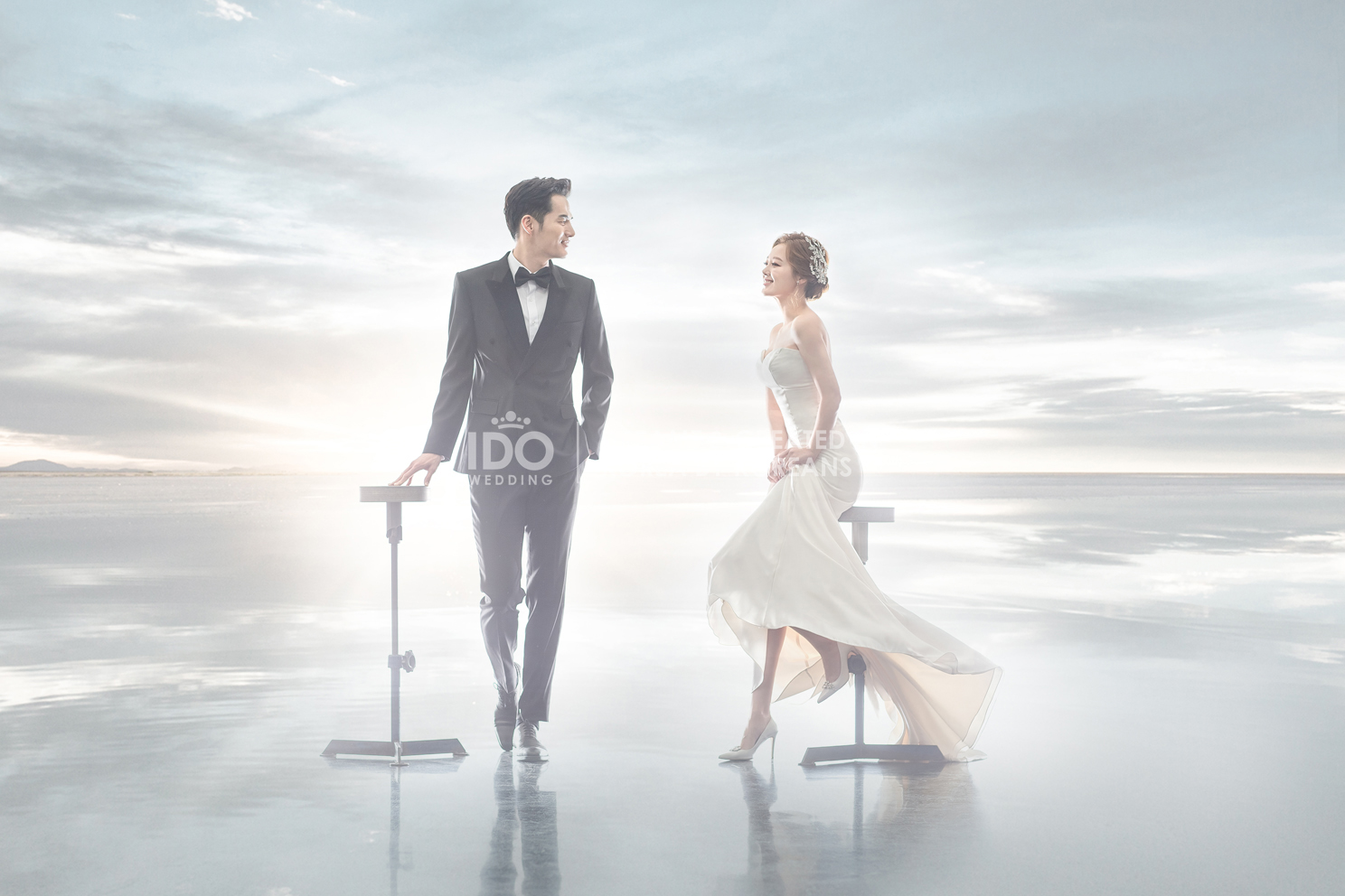 Korea Pre Wedding Photo Studio Ss37 Korean Wedding Photo Ido Wedding