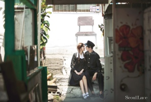 koreanpreweddingphotography_idowedding 033_이화벽화마을