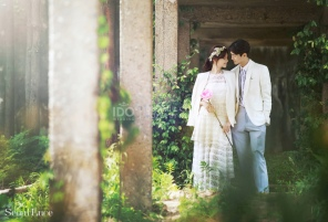 koreanpreweddingphotography_idowedding 036_선유도공원