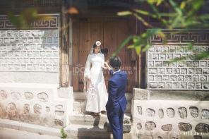 koreanpreweddingphotography_idowedding 053_북촌한옥마을