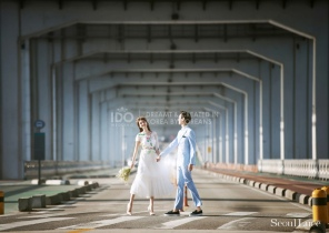 koreanpreweddingphotography_idowedding 078_반포한강공원