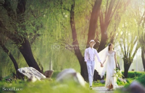 koreanpreweddingphotography_idowedding 082_반포한강공원