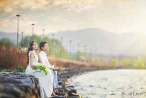 koreanpreweddingphotography_idowedding 084_반포한강공원