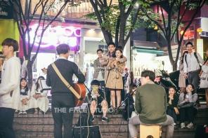 koreanpreweddingphotography_idowedding 홍대 야간 05