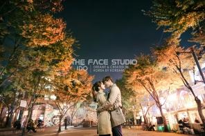 koreanpreweddingphotography_idowedding 홍대 야간 09