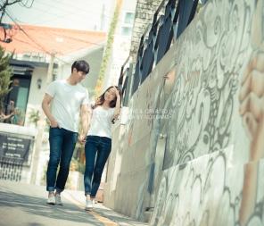 koreanpreweddingphotography_idowedding 홍대로드 01